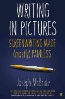 McBride, Joseph - Writing in Pictures - 9780571274376 - V9780571274376
