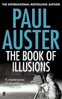 Auster, Paul - The Book of Illusions - 9780571276530 - V9780571276530