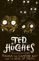 Hughes, Ted - FFangs the Vampire Bat and the Kiss of Truth - 9780571278817 - 9780571278817