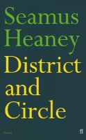 Heaney, Seamus - District and Circle - 9780571279418 - KEX0288995