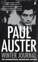 Paul Auster - Winter Journal - 9780571283248 - V9780571283248