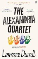 Durrell, Lawrence - Alexandria Quartet - 9780571283934 - 9780571283934