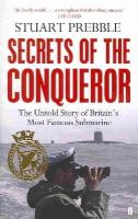 Prebble, Stuart - Secrets of The Conqueror - 9780571290338 - V9780571290338