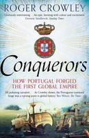 Crowley, Roger - Conquerors - 9780571290901 - V9780571290901