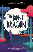 Casale, Alexia - The Bone Dragon - 9780571295623 - KTG0004799