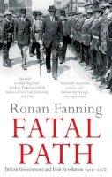 Fanning, Ronan - Fatal Path - 9780571297405 - 9780571297405