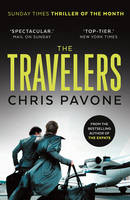 Pavone, Chris - The Travelers - 9780571298914 - V9780571298914