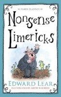 Lear, Edward - Nonsense Limericks (Faber Children's Classics) - 9780571302260 - V9780571302260