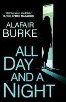 Burke, Alafair - All Day and a Night (Ellie Hatcher) - 9780571302338 - V9780571302338