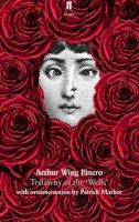 PINERO/MARBER - Trelawny of the 'Wells': An Original Comedietta - 9780571303458 - KAK0003280