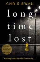 Ewan, Chris - Long Time Lost - 9780571307470 - KKD0001262