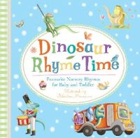 Various - Dinosaur Rhyme Time - 9780571308330 - V9780571308330
