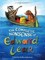 Lear, Edward - The Complete Nonsense of Edward Lear (Faber Children's Classics) - 9780571314805 - V9780571314805