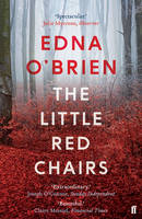 O'Brien, Edna - The Little Red Chairs - 9780571316311 - 9780571316311