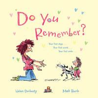 Docherty, Helen - Do You Remember? - 9780571321148 - V9780571321148