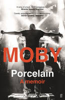 Moby - Porcelain - 9780571321490 - 9780571321490