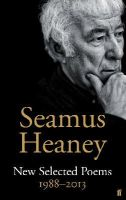 Heaney, Seamus - New Selected Poems 1988-2013 - 9780571321711 - V9780571321711