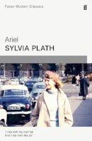 Plath, Sylvia - Ariel: Faber Modern Classics - 9780571322725 - 9780571322725