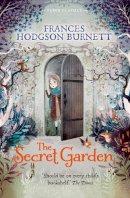 Burnett, Frances Hodgson - The Secret Garden: Faber Children's Classics - 9780571323395 - 9780571323395