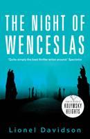 Davidson, Lionel - The Night of Wenceslas - 9780571326846 - V9780571326846