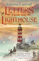 Carroll, Emma - Letters from the Lighthouse - 9780571327584 - V9780571327584
