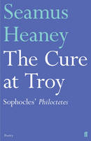 Heaney, Seamus - The Cure at Troy - 9780571327652 - V9780571327652