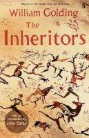 Golding, William - The Inheritors - 9780571329090 - V9780571329090