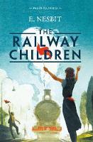 Nesbit, E. - The Railway Children - 9780571331130 - 9780571331130