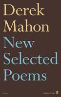 Mahon, Derek - New Selected Poems - 9780571331567 - 9780571331567