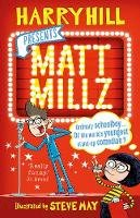 Hill, Harry - Matt Millz - 9780571332496 - 9780571332496