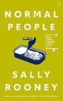 Rooney, Sally - Normal People - 9780571334643 - V9780571334643