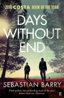 Sebastian Barry - Days Without End - 9780571340224 - 9780571340224