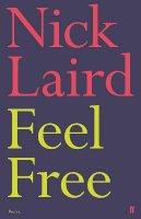 Laird, Nick - Feel Free - 9780571341726 - V9780571341726