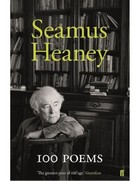Heaney, Seamus - 100 Poems (Faber Poetry) - 9780571347155 - 9780571347155