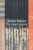 Heaney, Seamus - The Haw Lantern (Faber Poetry) - 9780571352326 - 9780571352326