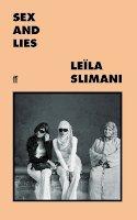 Slimani, Leïla - Sex and Lies - 9780571355037 - 9780571355037