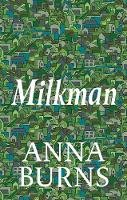 Burns, Anna - Milkman - 9780571355075 - V9780571355075