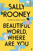 Sally Rooney - Beautiful World, Where Are You - 9780571370061 - 9780571370061