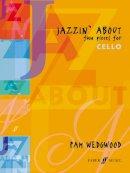 Wedgwood, Pam - Jazzin' About - 9780571513161 - V9780571513161