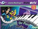 Mcgregor, Joanne - PianoWorld - 9780571516711 - V9780571516711