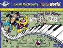 MacGregor, Joanna - Saving the Piano Puzzle Book - 9780571520619 - V9780571520619