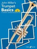 Miller, John - Trumpet Basics - 9780571522866 - V9780571522866