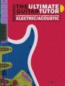Fleming, Tom - The Ultimate Guitar Tutor - 9780571527656 - V9780571527656