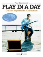 Various - Play in a Day Guitar Repertoire Collection (Guitar Repertoire Collection) - 9780571538775 - V9780571538775
