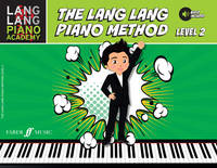 Lang, Lang - The Lang Lang Piano Method: Book 2 - 9780571539123 - V9780571539123