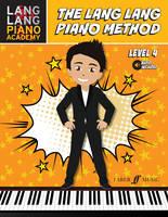 Lang, Lang - The Lang Lang Piano Method: Book 4 - 9780571539147 - V9780571539147