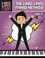 Lang, Lang - The Lang Lang Piano Method - 9780571539154 - V9780571539154