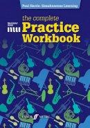 Harris, Paul - Musician's Union: The Complete Practice Workbook - 9780571597345 - V9780571597345