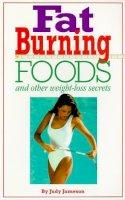 Judy Jameson - Fat Burning Foods - 9780572023652 - KEX0166324