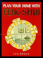 Ian Bruce - Plan Your Home With Feng Shui - 9780572023959 - V9780572023959